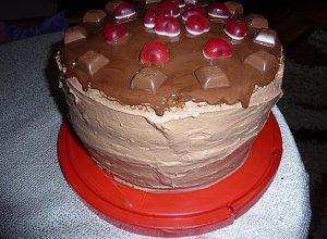 Tort na każdą okazję - ugotuj