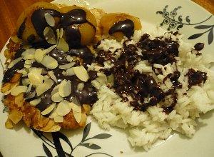Filet w sosie czekoladowym - ugotuj