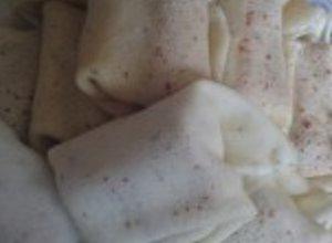 Krokiety z parówką i serem - ugotuj