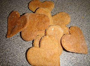 Ciasteczka kukurydziane - ugotuj