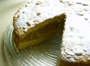 Ciasto ananasowe - ugotuj