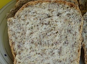 Chleb z kminkiem - ugotuj