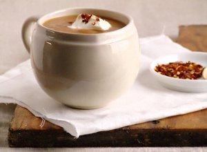 Zupa z soczewicy i suszonych pomidorów - ugotuj