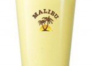 Pina Colada Malibu - ugotuj