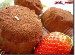 Prosty deser czekoladowy - ugotuj