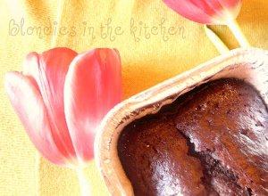 Kakaowe ciasto z cappuccino - ugotuj