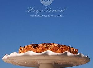 Włoskie ciasto z jabłkami - ugotuj