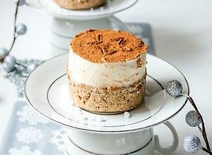Tort Lebkuchen - przepis blogera
