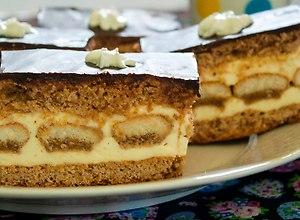 Ciasto Tiramisu  - ugotuj