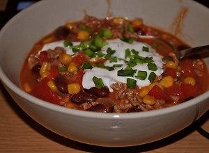 Chili Con Carne - ugotuj
