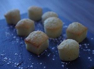 Ciasteczka migdałowe - ugotuj