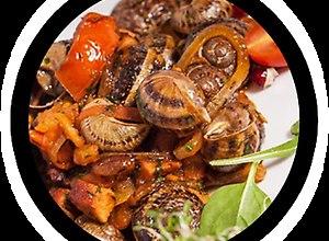 Ślimaki po katalońsku - ugotuj